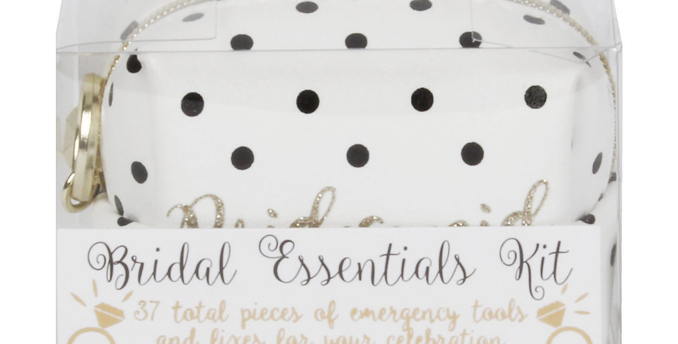 Always & Forever' Emergency 37pc Bridesmaid Kit