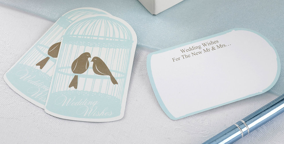To Have And To Hold - Wedding Wishes Cards
