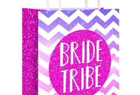 Hen Party Bride Tribe Gift Bag