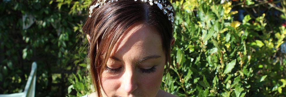 Esme - Blossom Headpiece