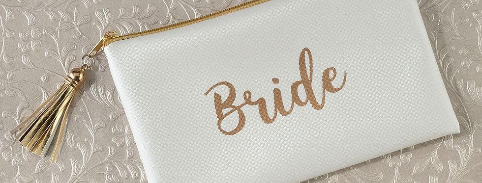 Lillian Rose Gold Bride Survival Bag