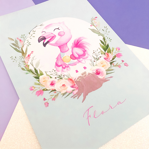 'Flora'