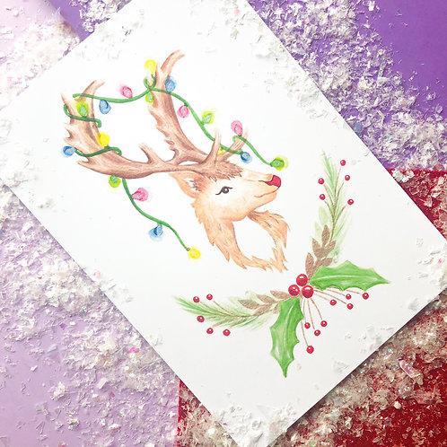 'Rudolph'