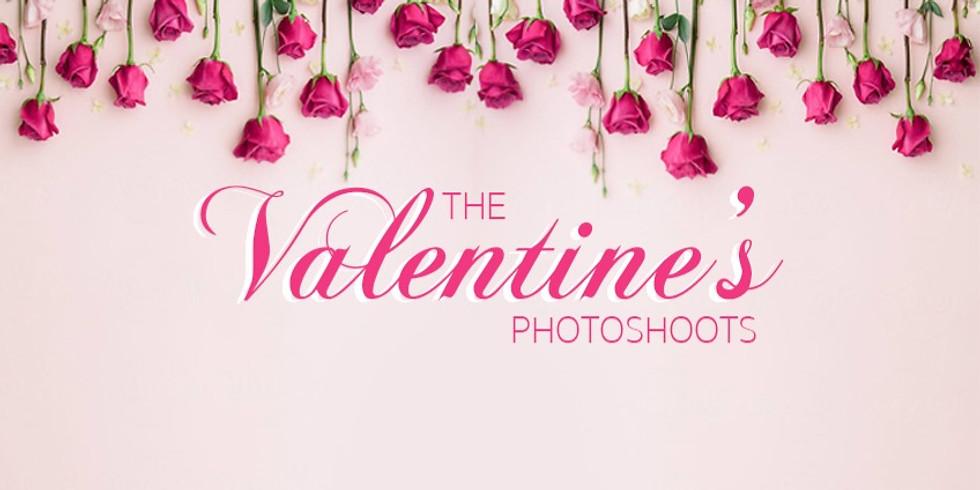 The Valentine's Photoshoots