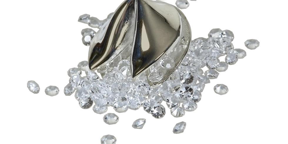 Diamond Light Soul Readings with Jayne Mason