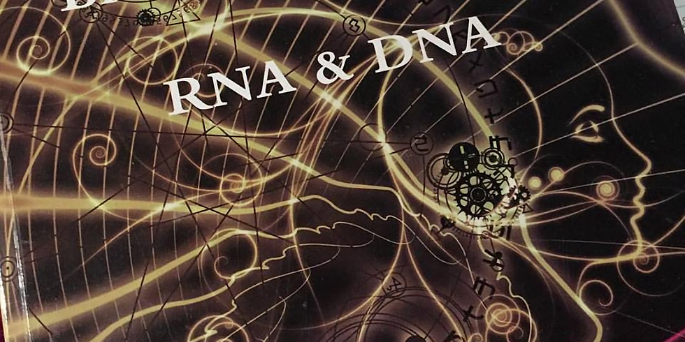 Diamond Light & Divine DNA
