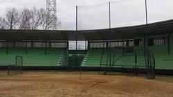 Estadios de Baseball