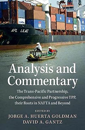 Analysis and Commentary: The Trans-Pacific Partnership, the Comprehens…