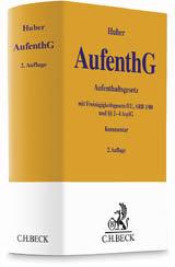 Aufenthaltsgesetz: AufenthG. (2版) Freizügigkeitsgesetz/EU, ARB 1/80 und §§ 2-4 A