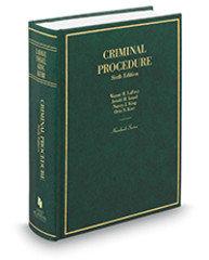 Criminal Proceure. (6版)