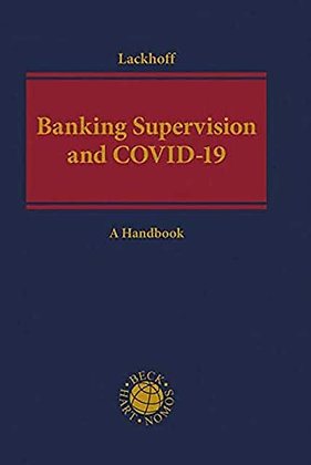Banking Supervision and Covid-19.