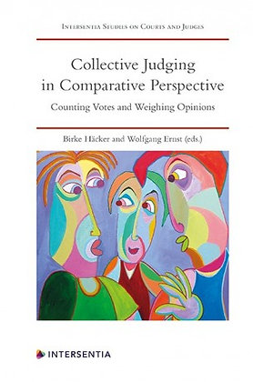 Collective Judging in Comparative Perspective: Counting Votes and Weig…