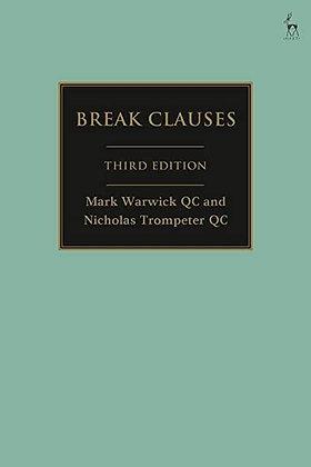 Break Clauses. 3rd ed.