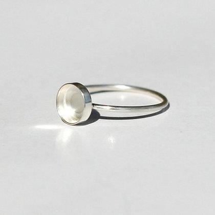 Sweetpea Ring