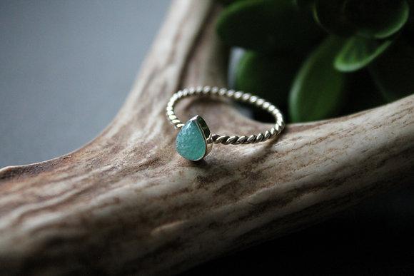 Delicado Ring