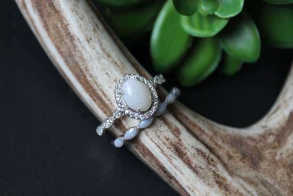 Special Order of Unconditionally Ring