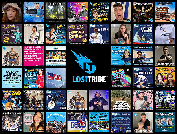Lost Tribe IG collage3.jpg
