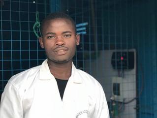 INUMA Hero : Thierry Nizeyimana