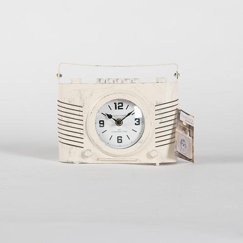 Tafelklok Radio Model