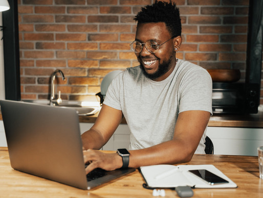 Free Events to Scale Your Black-Owned Business w/ MLB and Google.