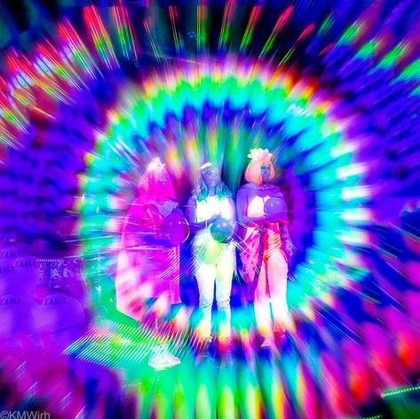 HQ Rainbow by Kennie Wirth