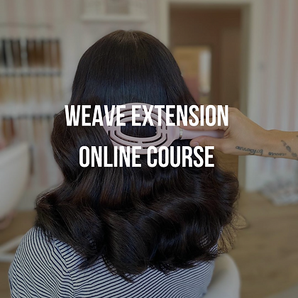 Weave Extensions Online Course
