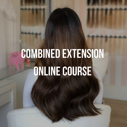 Combined Extension Course