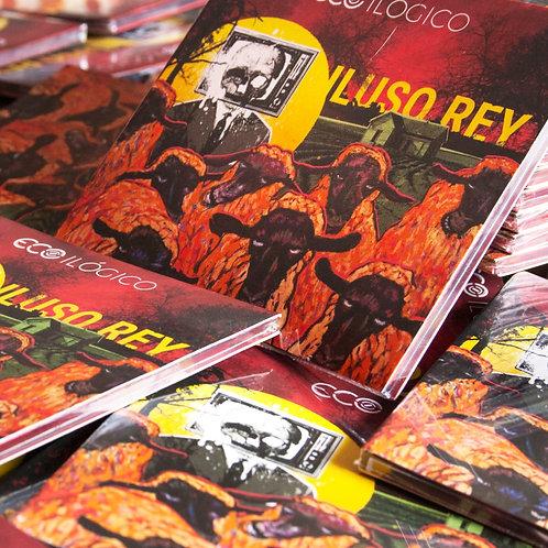 CD en Digipack Dúo con bandeja