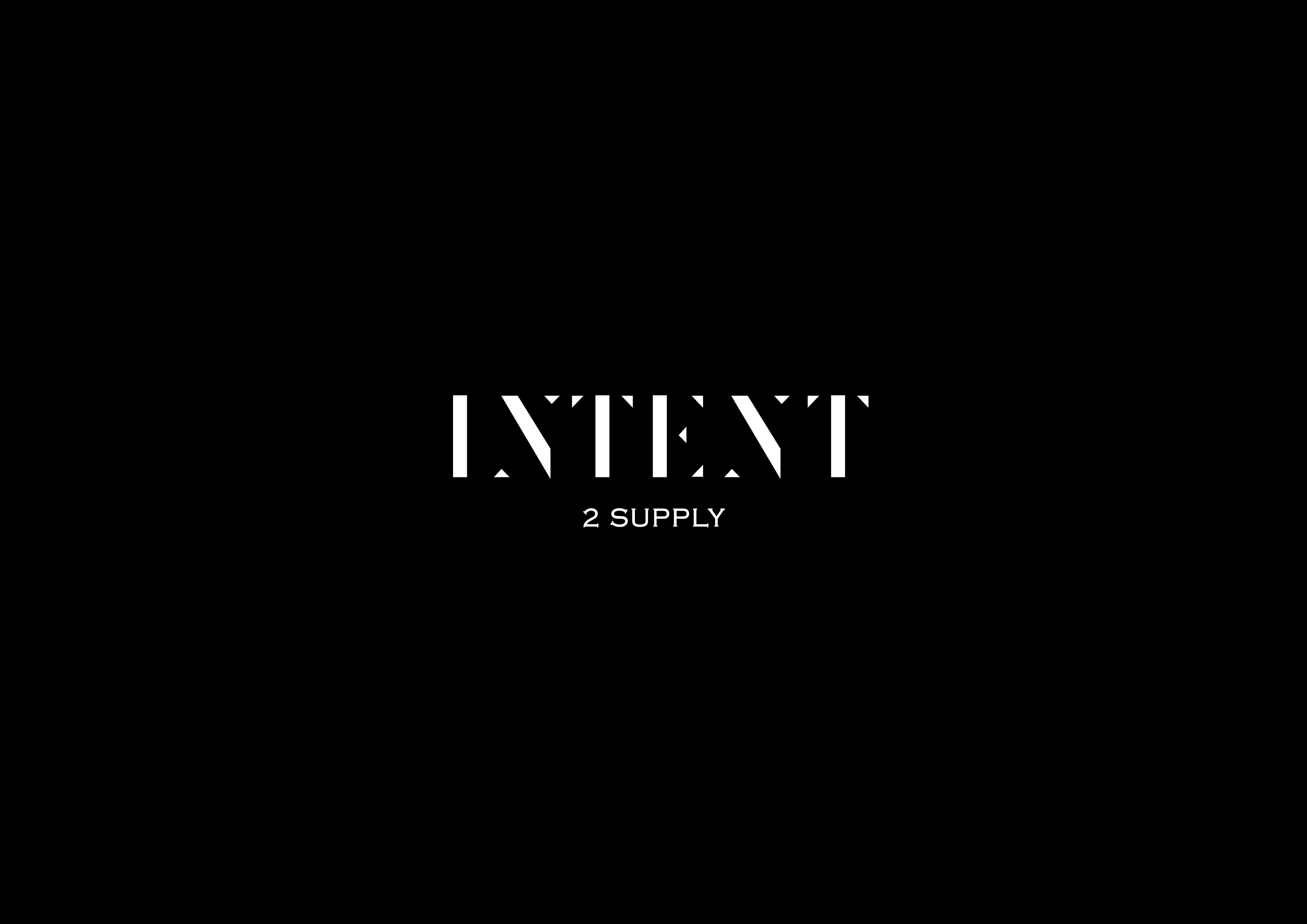 Intent 2 Supply