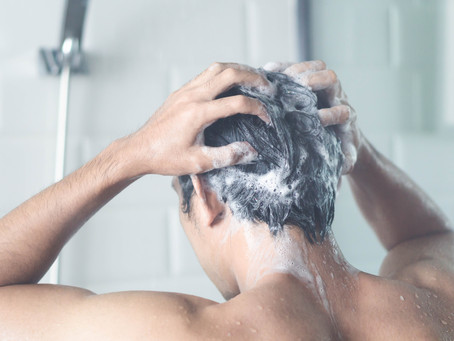 The Dark Side of Shampoos - Hair Loss Prevention with Natural Hair Products