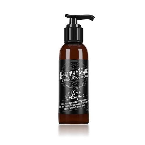 TrichoMD™ Just Shampoo (100 ml / 3.38 fl. oz)