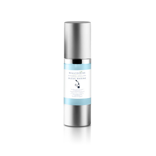 BeautéSaine Bleue Marine Skin Elixir Emulsion