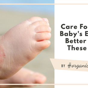 Care For Your Baby's Ezcema Better With These Tips