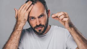 Losing Hair? Thinning Hair? Have No Idea Why?