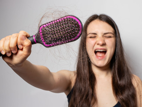 You Will Thank Us - Tips About Hair Loss You Need To Know