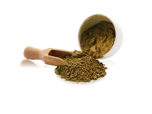 100% Natural Herbal Hair Growth Treatment Powder (1000g)
