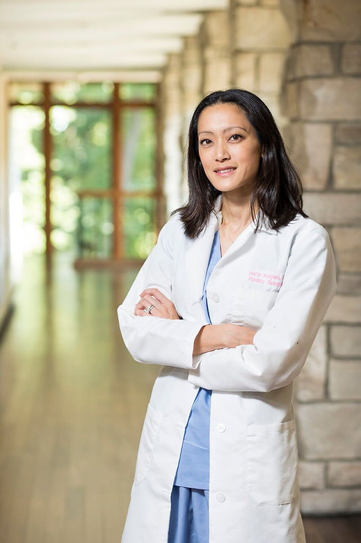 Dr. Tracy Kayan, MD; Kayan Plastic Surgery in Minnetonka, Minnesota; serving the Twin Cities, Minneapolis, St. Paul, MN.