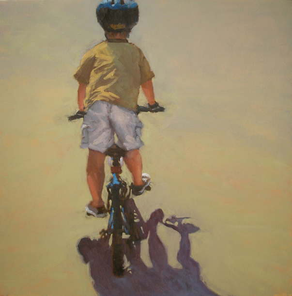 Hot wheels, 24x24, private collection