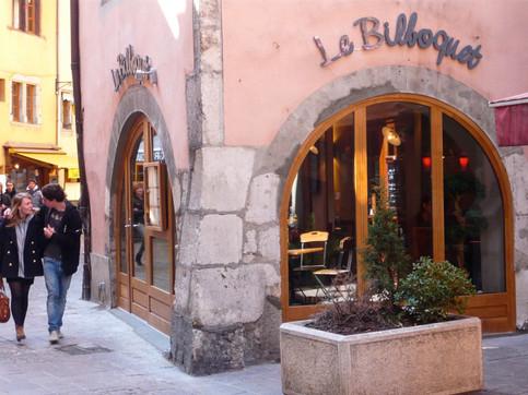 Commerces & Restaurants