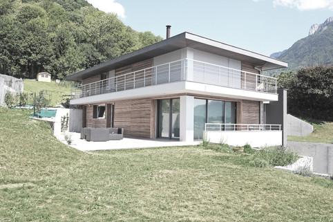 Maison individuelles