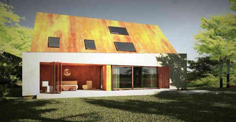 Dom w Środzie Śląskiej