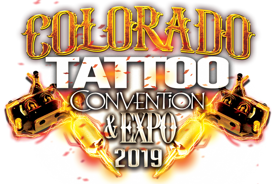 2019 Colorado Tattoo Convention and Expo