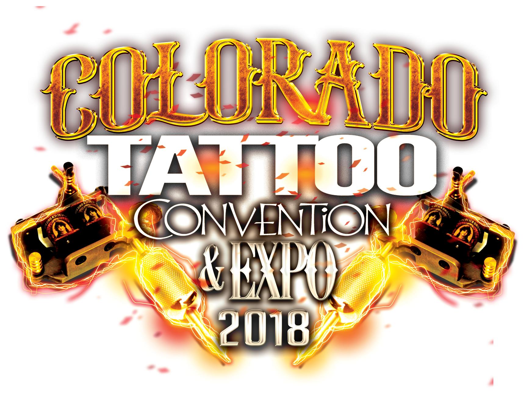 Colorado Tattoo Convention & Expo