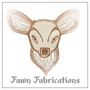 Fawn Fabrications Logo PNG - Liz Androul