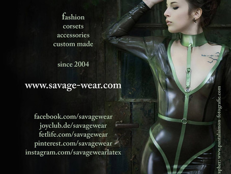 Collaboration with Savage Wear