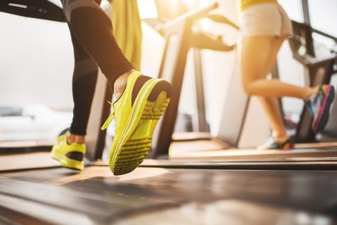Winter Treadmill Plan