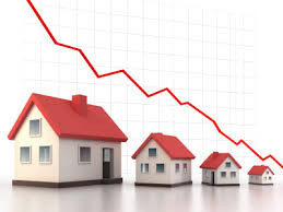 Mortgage Rates Unexpectedly Fall