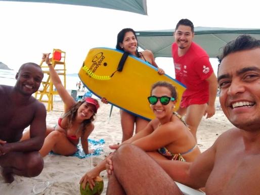 Praias de Guarapari. Sejam bem vindos ao grupo Praianos. Entre publique suas fotos, comente.