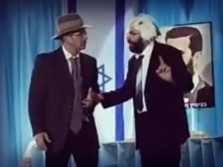 משה כהן - המחזה הכרזת המדינה
