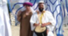 סיוריםתיאטרליים עם משה כהן